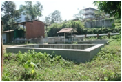 Waste Water Treatment plant – 2 lakh capacity