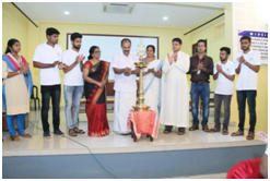 Inauguration of Energy Efficient Programme in Eruvessy Panchayath
