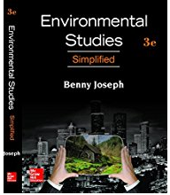 Environmental Studies Simplified – 2 Aug 2017