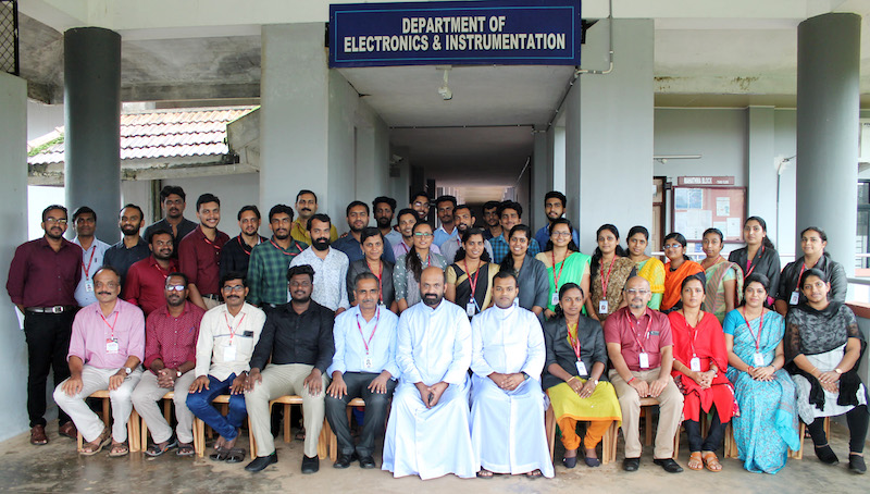 AICTE Sponsored Six days STTP on Engineering Education A Transdisciplinary Approach in Engineering